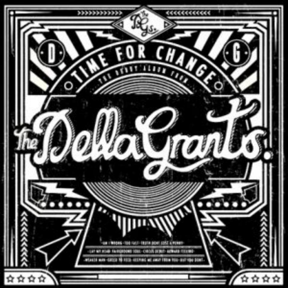 The Della Grants